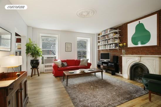 6 South Portland Avenu, Apt. 4A, Fort Greene