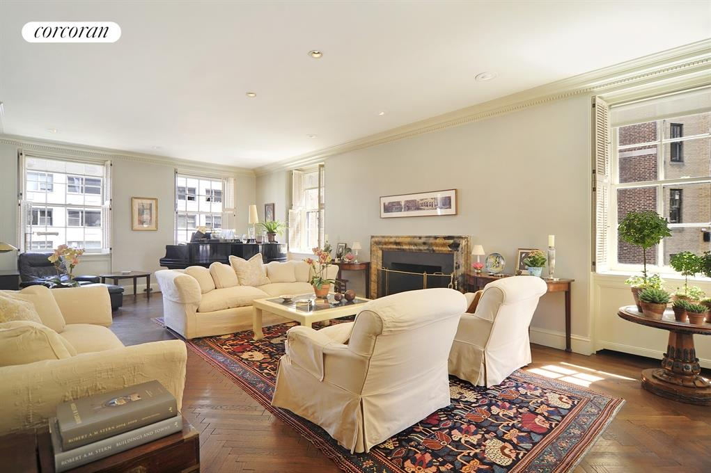 36 East 72nd Street, Apt. 10N11S, Upper East Side