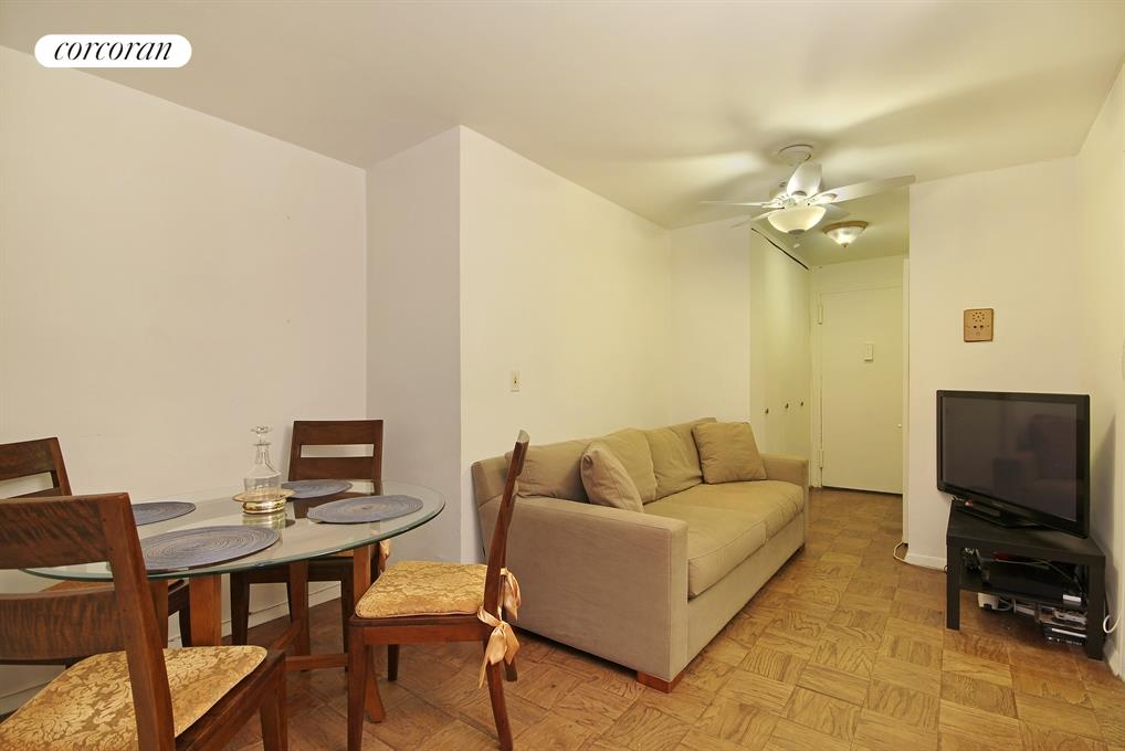 40-50 East 10th Street, Apt. 1028, Greenwich Village