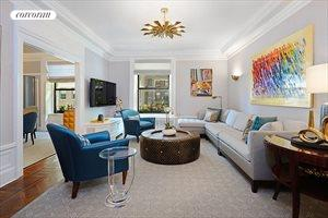299 Riverside Drive, Apt. 2B, Upper West Side