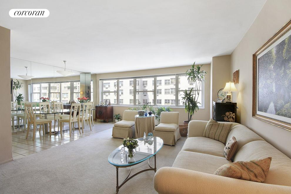 201 East 66th Street, Apt. 15C, Upper East Side