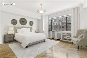 45 East 72nd Street, Apt. 15C, Upper East Side