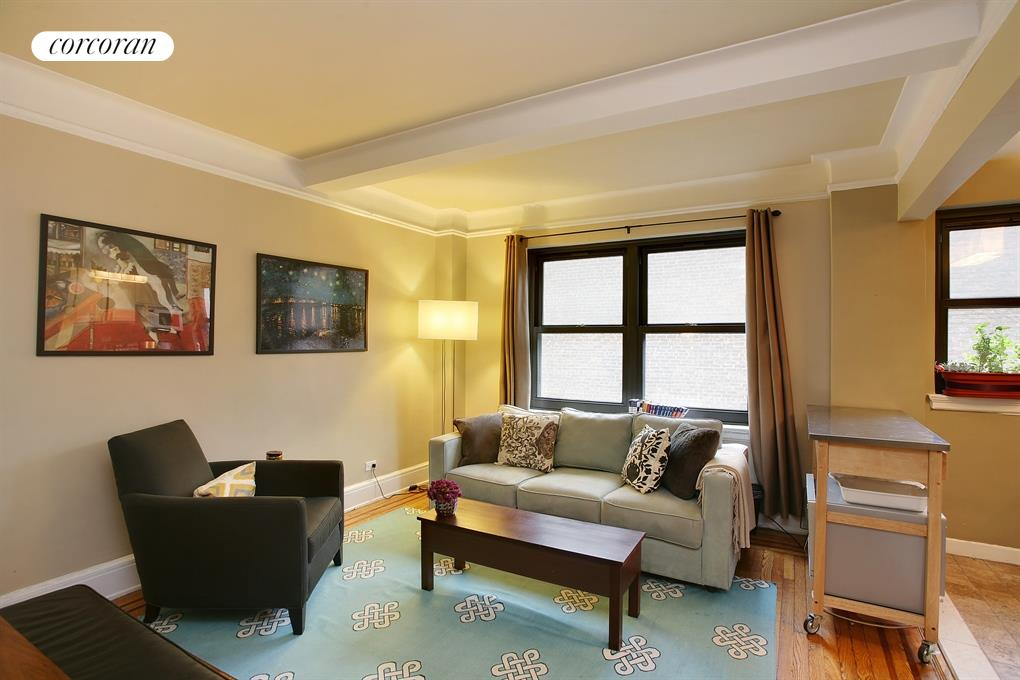 102 West 85th Street, Apt. 3G