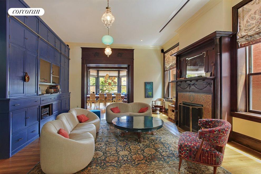 New York City Real Estate | View 405 Clinton Avenue