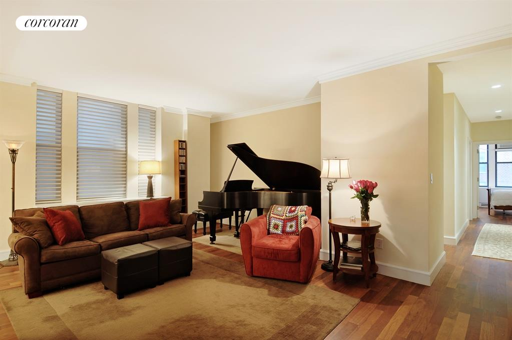 555 West 59th Street, Apt. 3B, Upper West Side