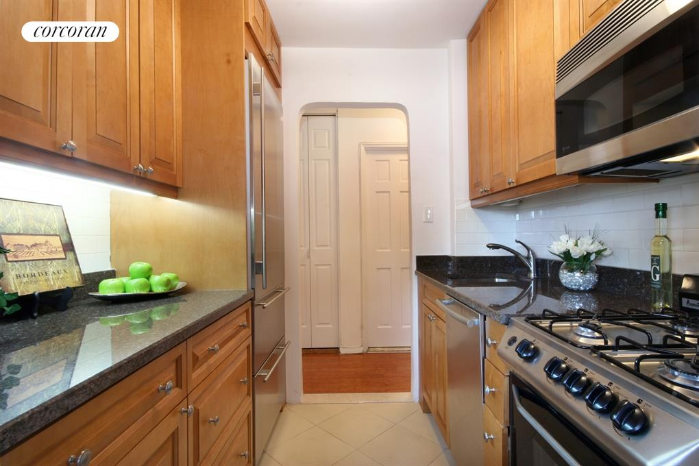 446 East 86th Street, Apt. 15D, Upper East Side