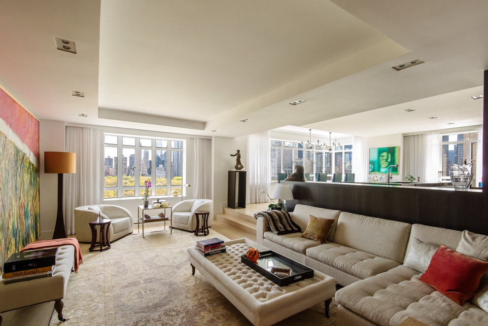 25 Central Park West, Apt. 14J, Upper West Side