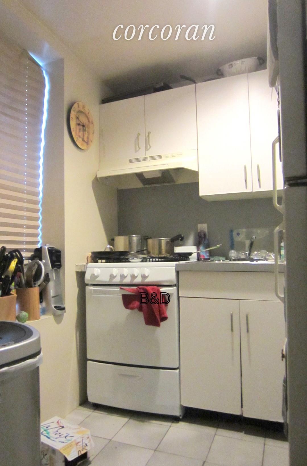 237-241 Sullivan Street Interior Photo
