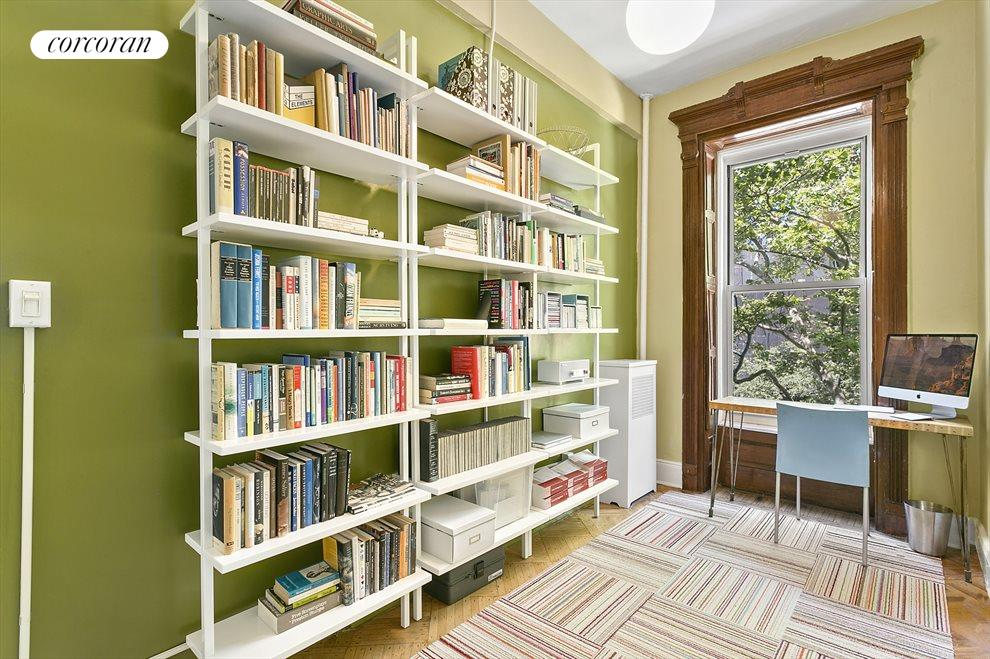 Second Bedroom or Home Office