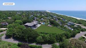 Magnificent Home In  Hither Hills With 180 Degree Oceanview, Montauk