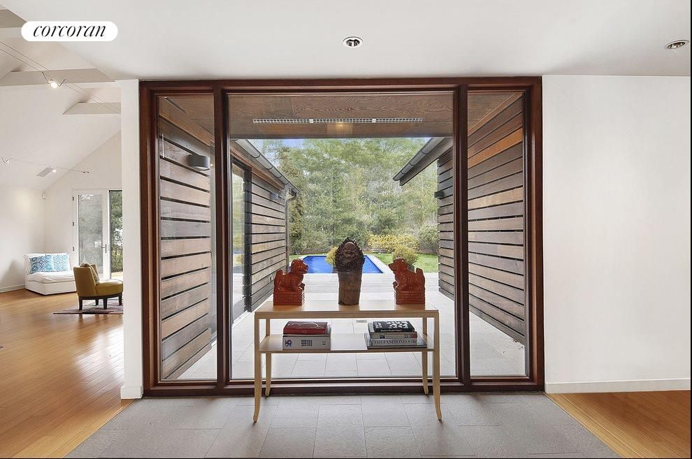 New York City Real Estate | View 47 Westwood Road | Foyer