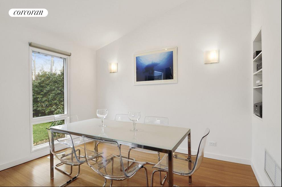 New York City Real Estate | View 47 Westwood Road | Dining Area