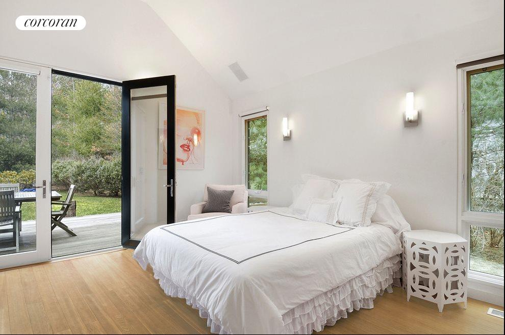 New York City Real Estate | View 47 Westwood Road | Guest Bedroom