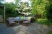28 Old Montauk Highway, lounging patio
