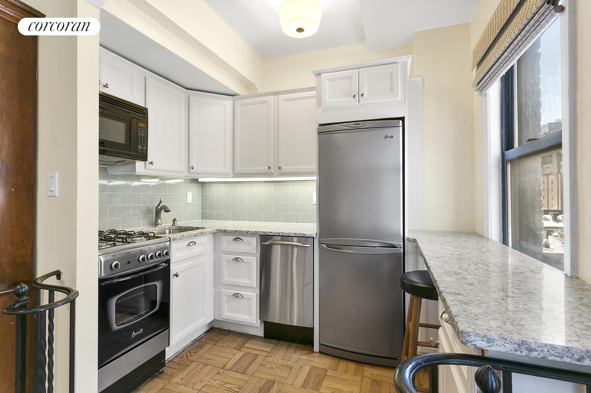Corcoran 123 East 37th Street Apt 9a Murray Hill Real