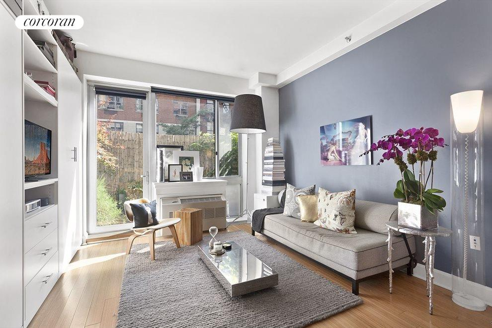 New York City Real Estate | View 505 West 47th Street, #1DS | 1 Bath