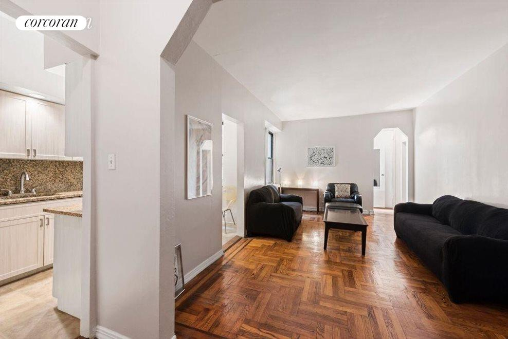 New York City Real Estate | View 37-21 80th Street, #1E | room 2