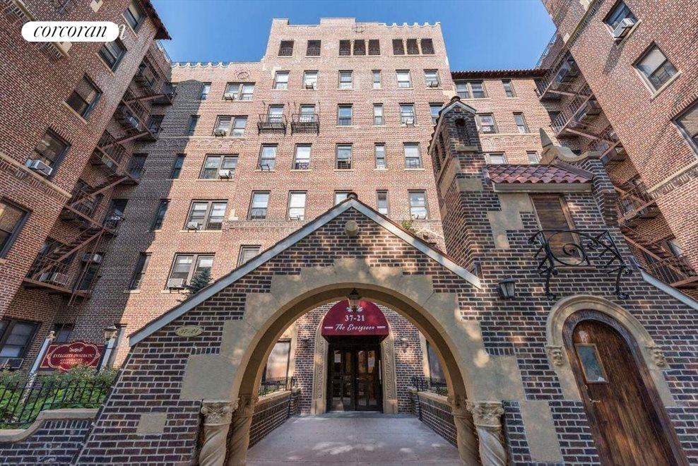 New York City Real Estate | View 37-21 80th Street, #1E | room 5