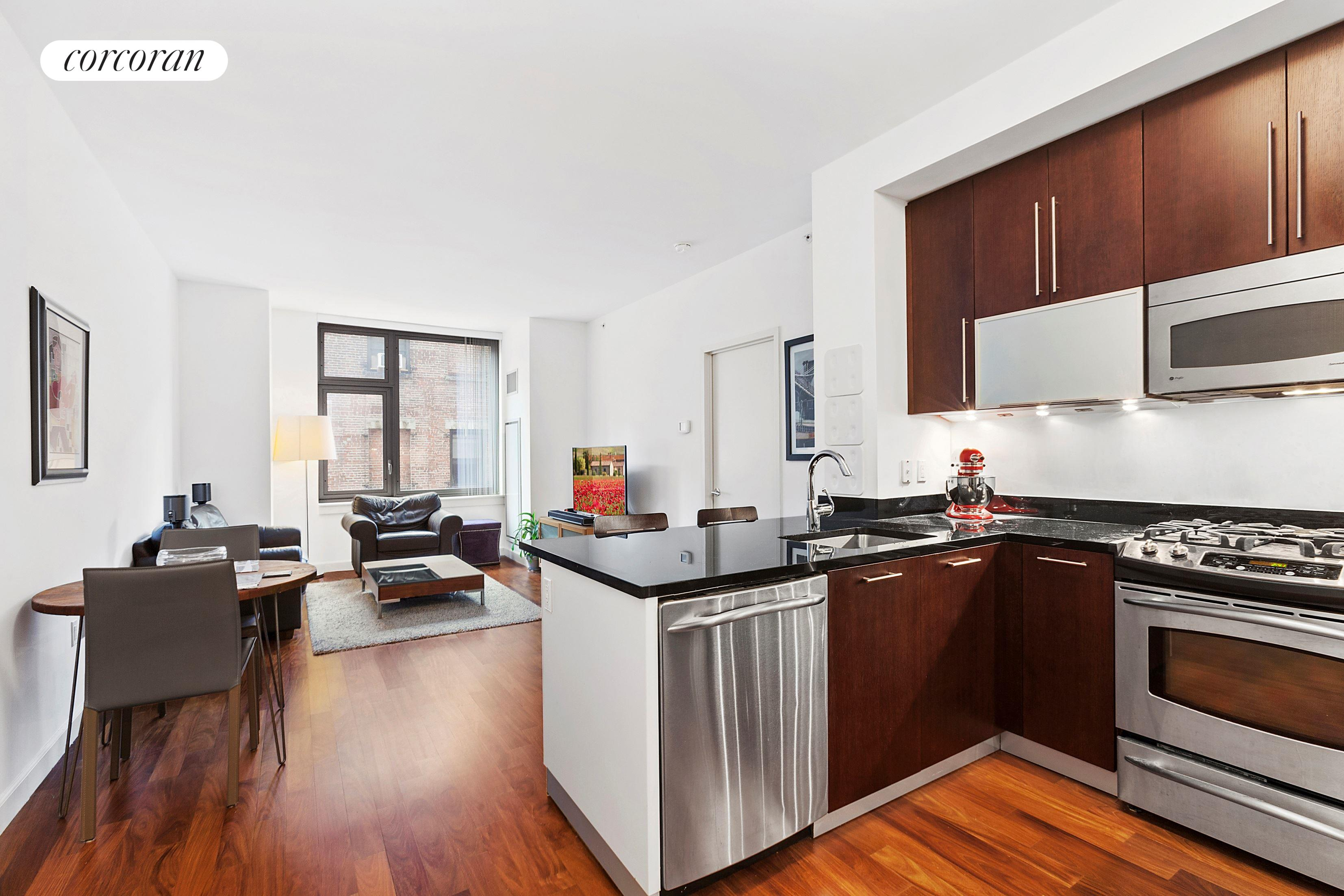 100 Jay Street, 6M, Other Listing Photo