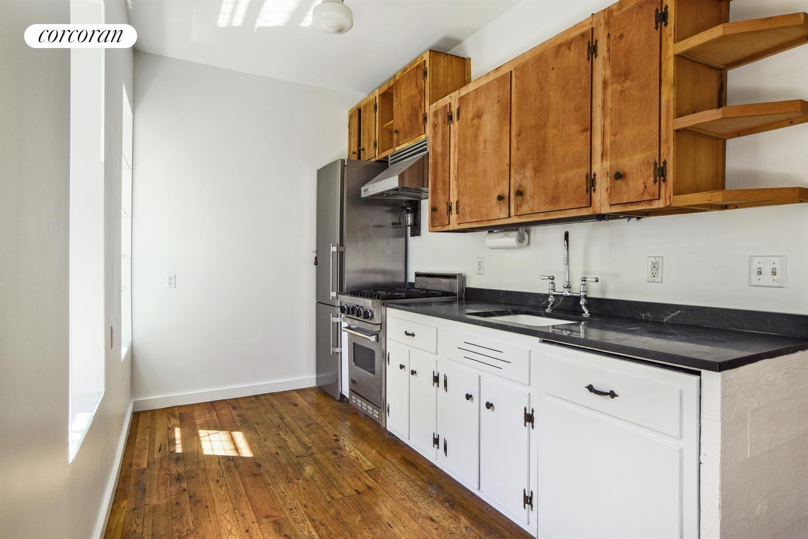 Corcoran, 92 Prospect Park West, Apt. 3A, Park Slope Rentals ...