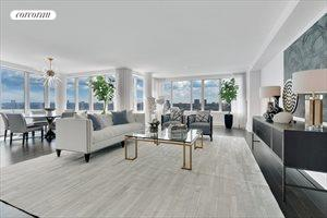 50 Riverside Blvd, Apt. 18E, Upper West Side