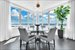 50 Riverside Blvd, 18E, Dining Room