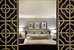 270 West 17th Street, 19C, Luxurious bedroom