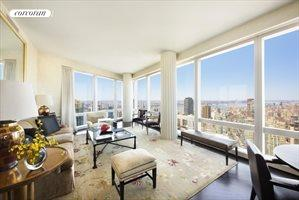 80 Columbus Circle, Apt. 68A, Central Park South
