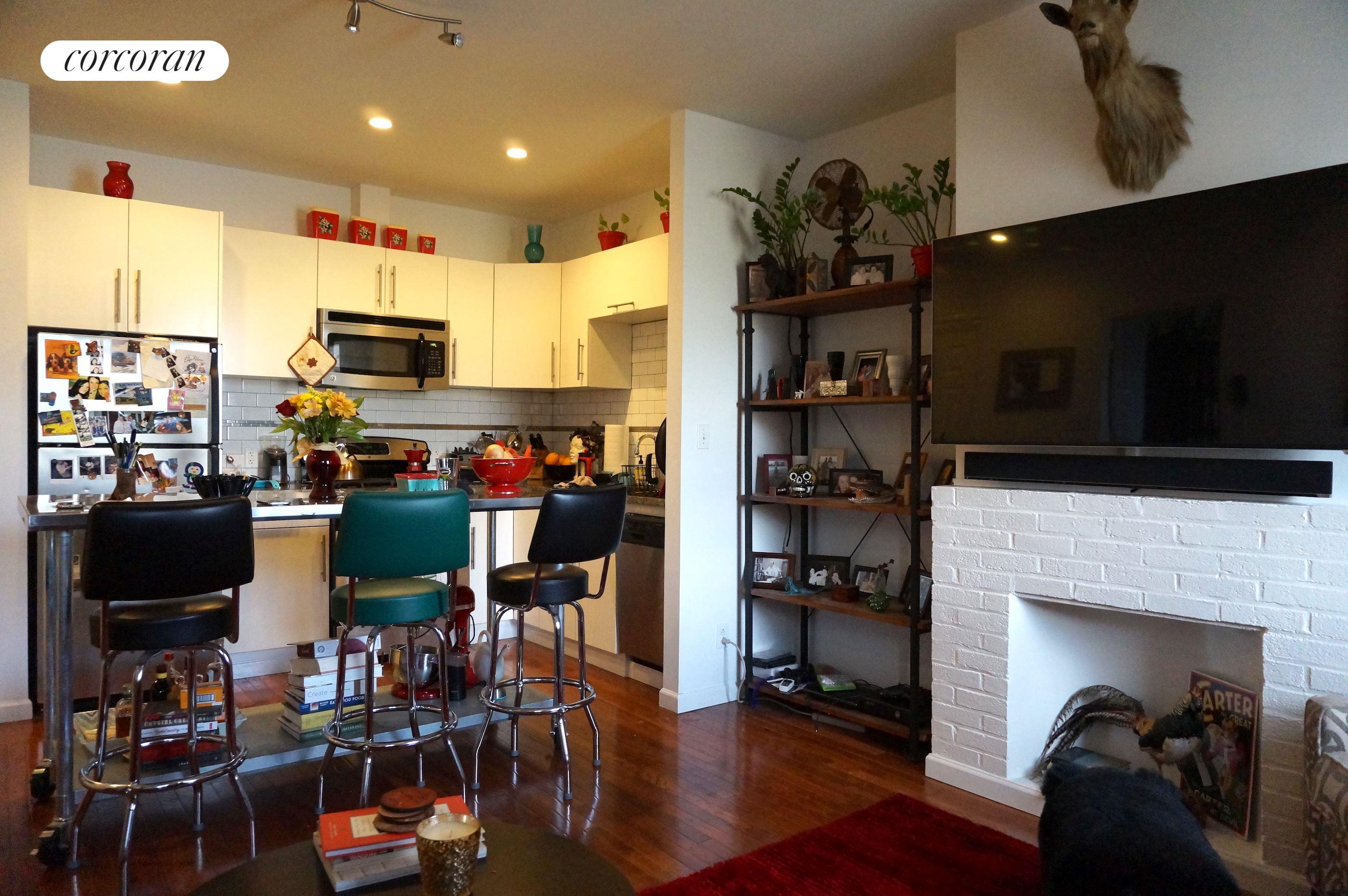 The Living Room Williamsburg