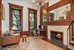 114 West 80th Street, 1F, Living Room