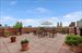 175 West 73rd Street, 11C, Furnished roof deck with amazing Views