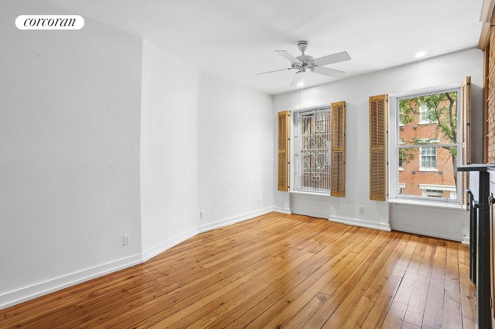 New York City Real Estate | View 45 Perry Street, #6 | room 4