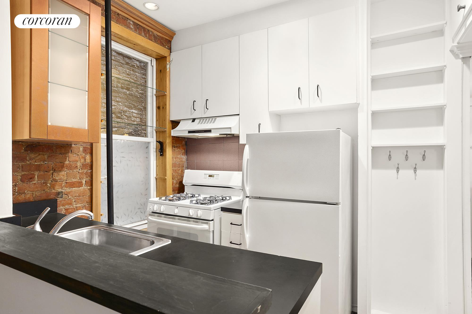 Corcoran, 45 Perry Street, Apt. 6, West Village Real Estate ...
