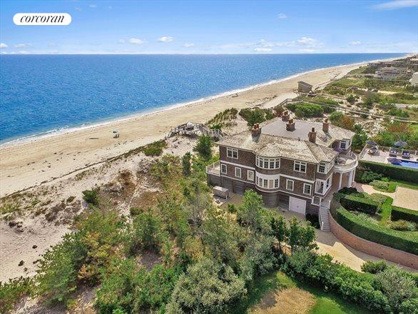 83 Dune Road, Select a Category