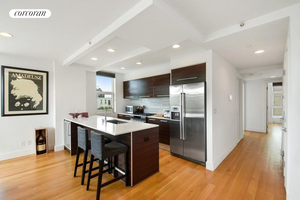 New York City Real Estate | View 460 Manhattan Avenue, #4A | room 4