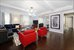 321 West 78th Street, 1A, Living Room