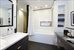 321 West 78th Street, 1A, Master Bathroom