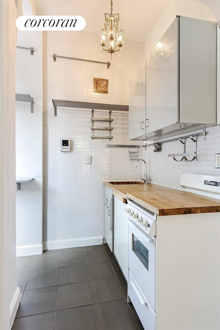 Corcoran, 144 Saint Marks Avenue, Apt. 2A, Prospect Heights Real ...