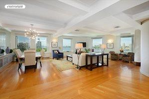 110 Riverside Drive, Apt. PH16, Upper West Side