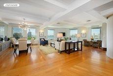 110 Riverside Drive, Apt. 16A, Upper West Side