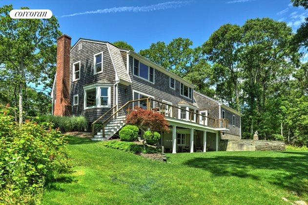 5015 Vanston Road, Cutchogue