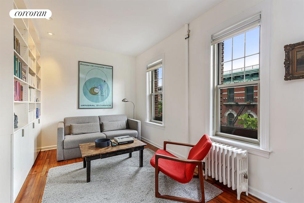 New York City Real Estate | View 204 West 10th Street, #28 | 1 Bed, 1 Bath