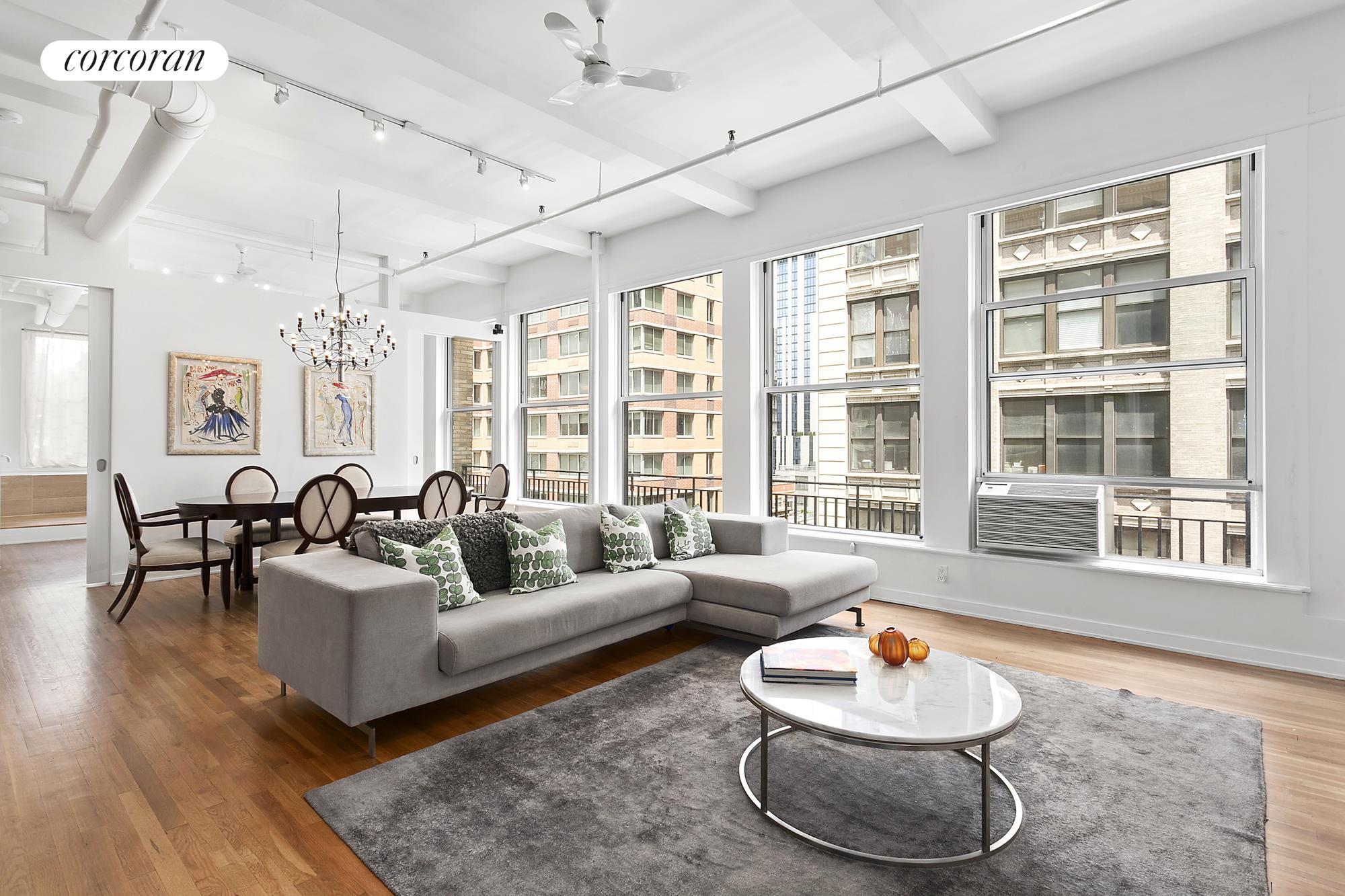 Corcoran 38 West 26th Street Apt 7a Flatiron Rentals