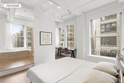 New York City Real Estate | View 38 West 26th Street, #7A | room 3