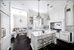 829 Park Avenue, PH, Kitchen