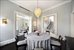 829 Park Avenue, PH, Dining Room