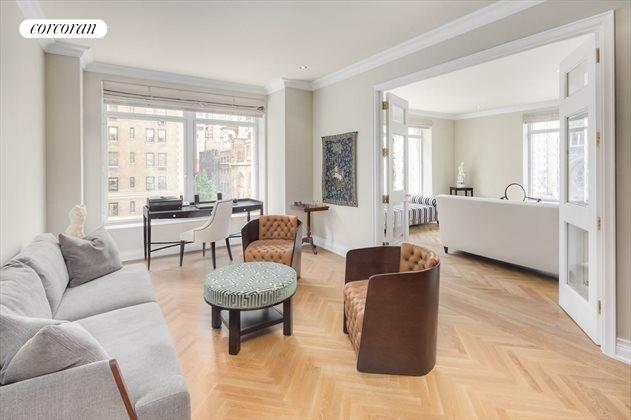 515 Park Avenue, Apt. 5A, Upper East Side