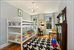 640 10th Street, 2, Bedroom