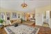 111 East 85th Street, 15F, Living Room/Dining Room