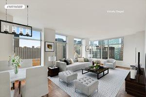 250 East 54th Street, Apt. 37D, Midtown East
